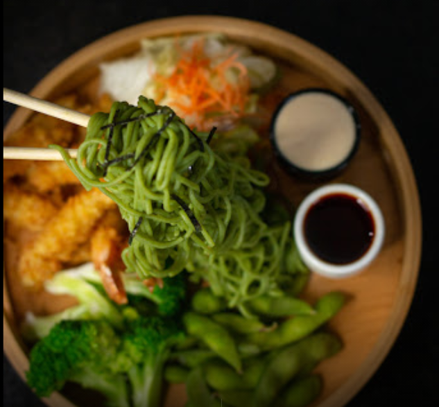 Soupa Blvd. will offer free ramen and teas during its grand opening Tuesday, June 29, 2021. Photo: Soupa Blvd.