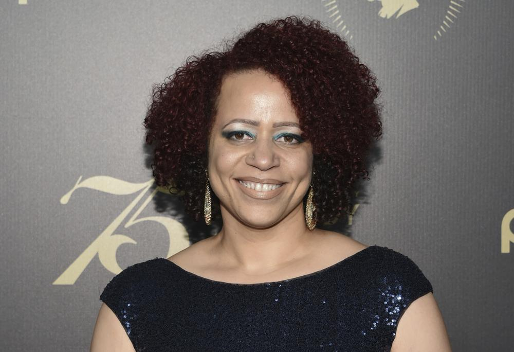 """FILE - In this May 21, 2016, file photo, Nikole Hannah-Jones attends the 75th annual Peabody Awards Ceremony at Cipriani Wall Street in New York. The investigative journalist says she will not teach at the University of North Carolina at Chapel Hill following an extended fight over tenure there, and instead will take a tenured position at Howard University. Hannah-Jones announced her decision during an interview on """"CBS This Morning"""" on Tuesday, July 6, 2021. (Photo by Evan Agostini/Invision/AP, File)"""