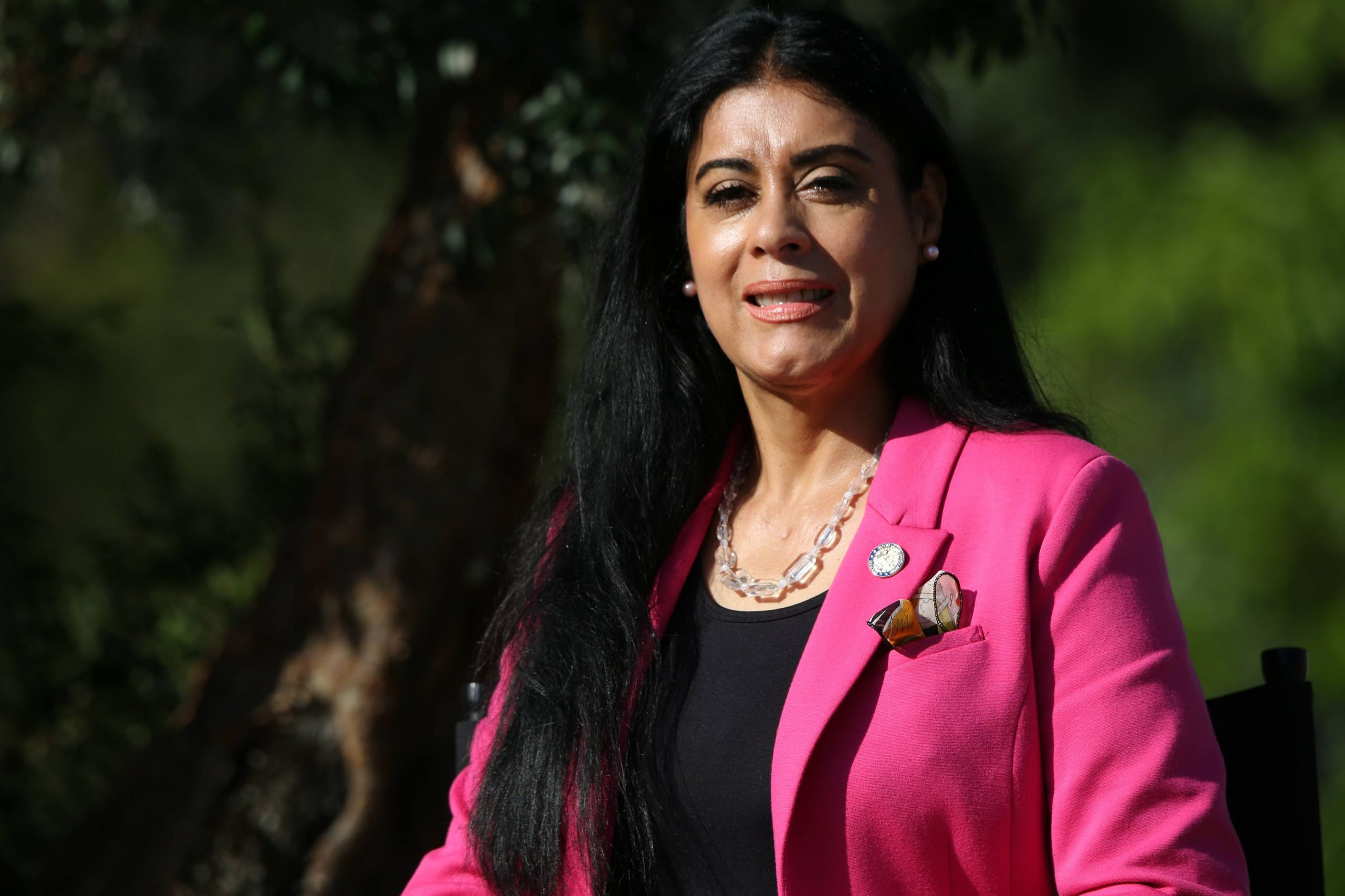 State Representative Daisy Morales tallies nearly 60 bills signed into law during the 2021 Legislative Session, the most of any member in the Florida House. Photo courtesy of State Rep. Morales.