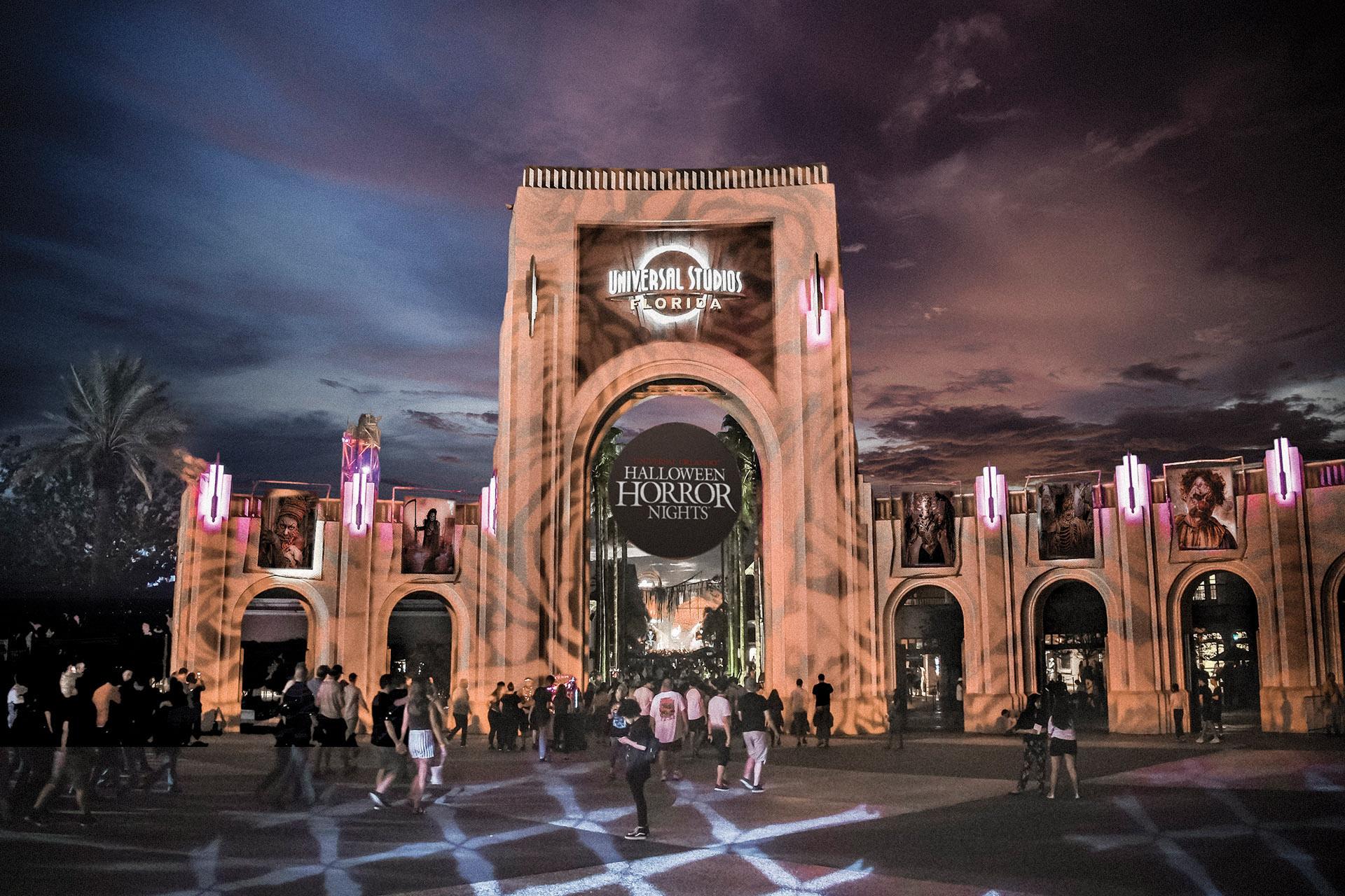 Photo: Universal Orlando Resort.